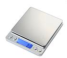 [ОПТ] 2кг ювелирные весы, фото 3