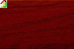 Лента декоративная 50мм  Бленда для потолочного карниза КСМ Черешня