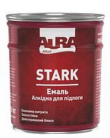 Эмаль ПФ-266 для пола  желто--коричневая №85 2,8кг Aura Stark