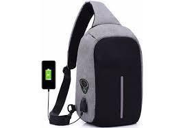 Рюкзак с одной лямкой  Mini Bobby, фото 2