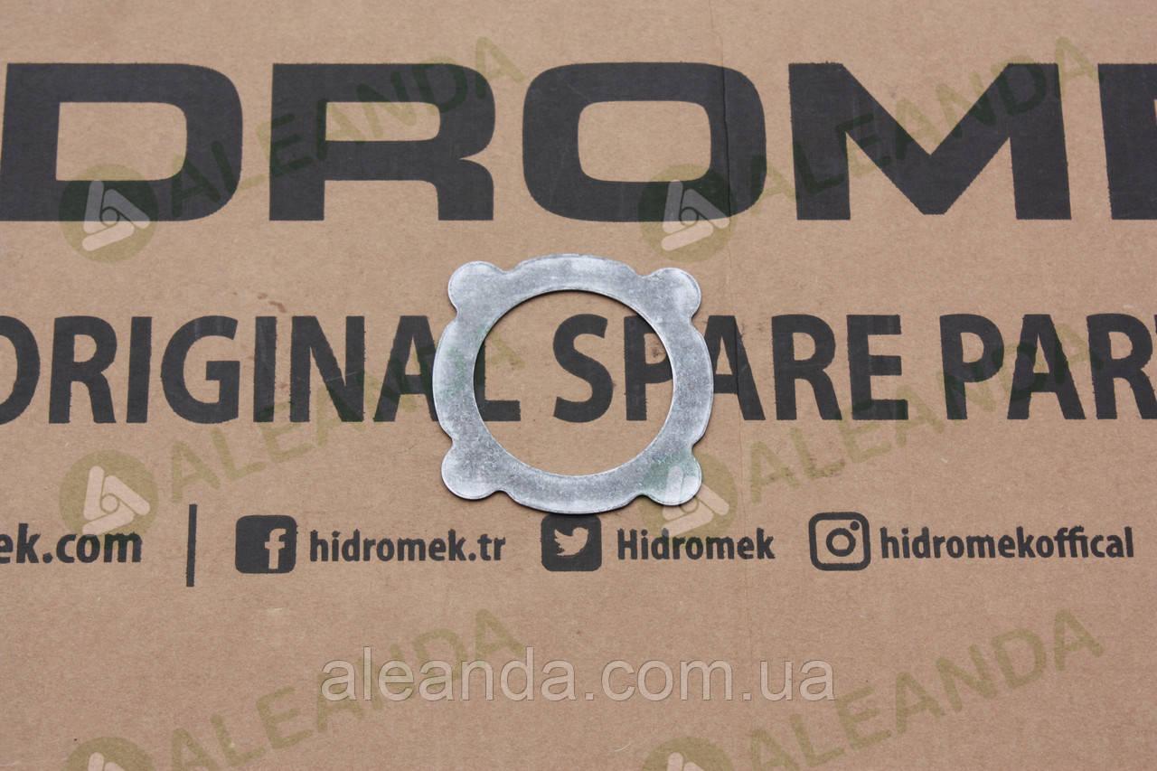 S0643028 диск фрикційної муфти статорний ведучого моста Hidromek