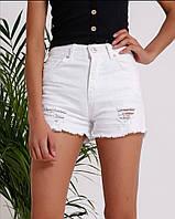 Женские шорты, коттоновые шорты, джинсовые шорты, белые шорты