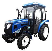 Трактор Jinma JMT 3244 HXСN