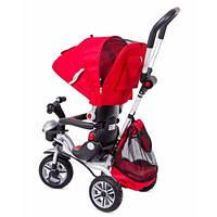 Детский Трехколесный велосипед AC-1  колеса EVA