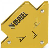 Фиксатор магнитный 50 Lb Denzel 97553
