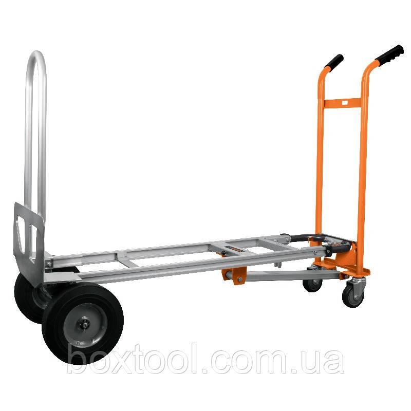 Тележка ручная 250/350 кг Truper DIA-350A3