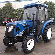 Трактор Jinma JMT 404СN