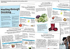 Healthy Juices (Smoothies, Shakes, Infusions and Other Healthy Drinks) – Dr. George Pamplona Roger, фото 2