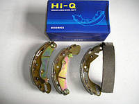 Колодки задние тормозные Aveo Hi-Q (SA129)