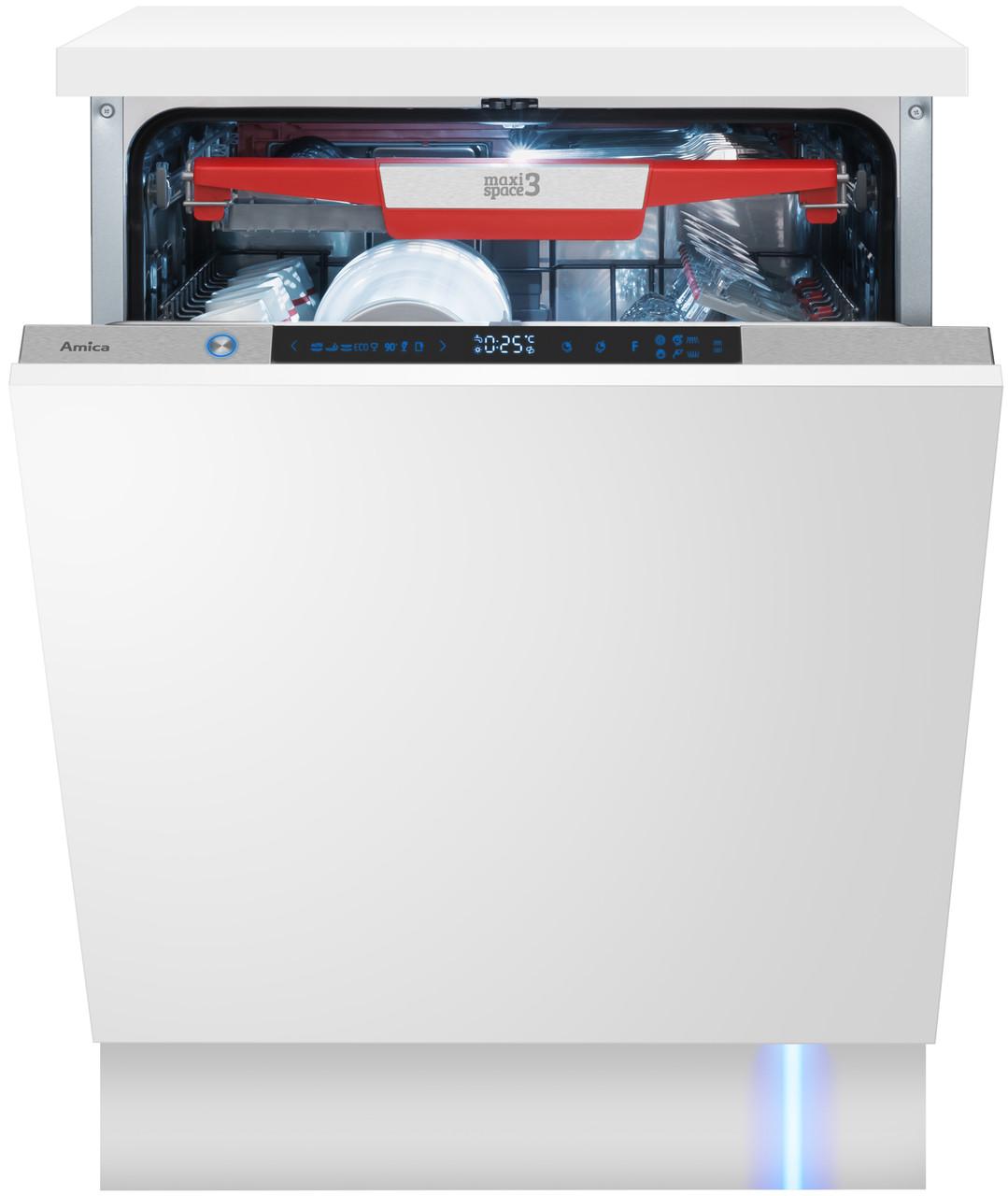 Посудомоечная машина Amica DIM637ANBTLKD