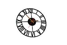 """Часы настенные """" Пики"""" старая медь., фото 3"""