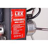 LEX свердлильний станок DP 203  1600Вт, фото 3