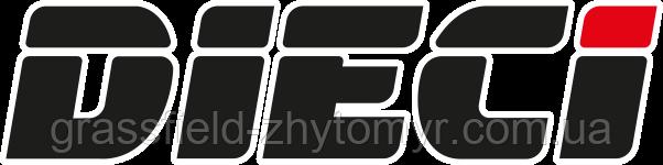 Комплект ущільнень BHR3216/L Оригінал DIECI