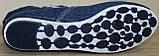 Летние сапоги женские джинсовые больших размеров от производителя модель МИ4067-6Р, фото 5