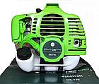 Бензокоса Craft-tec PRO GS-770 (4200,диск з переможе 40,1 шпуля,рюкзак), фото 2