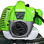 Бензокоса Craft-tec PRO GS-770 (4200,диск з переможе 40,1 шпуля,рюкзак), фото 3