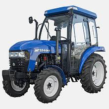 Трактор Jinma JMT3244HXC