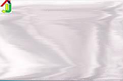Лента декоративная 50мм  Бленда для потолочного карниза КСМ Серебро