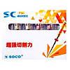 Профайлы SOCO SC PRO файли coxo соко