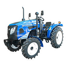 Трактор Jinma JMT 3244HMN