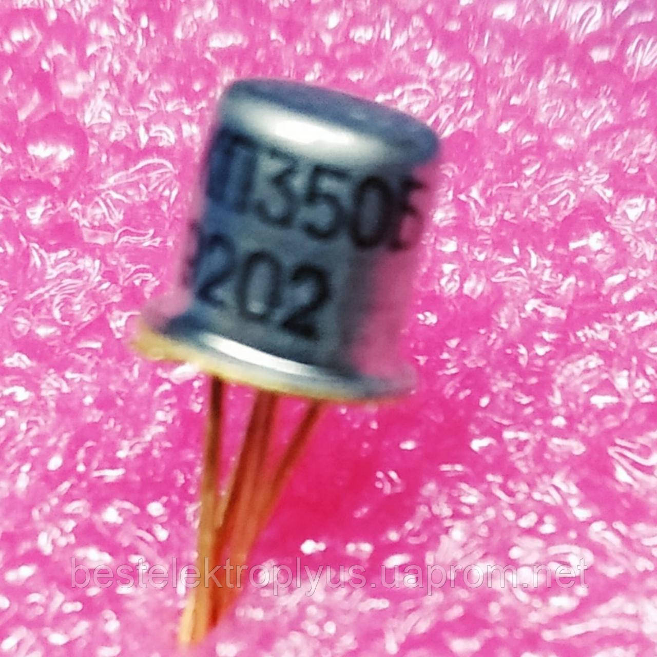Транзистор КП350Б