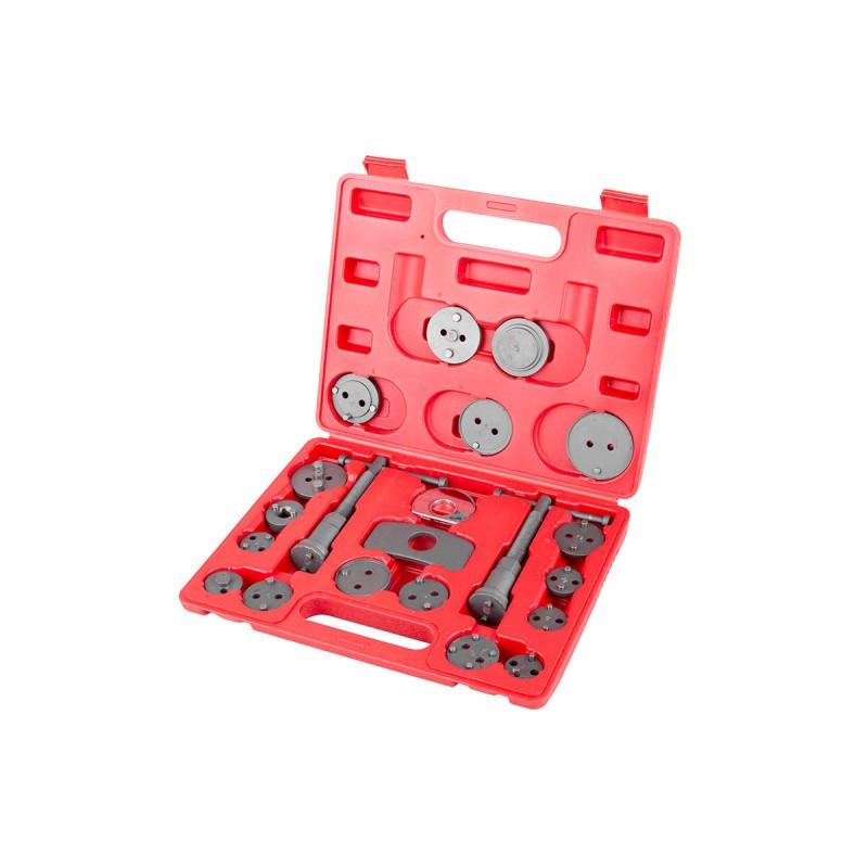 Набір  інструментів  для  швидкої  заміни гальмівних колодок 21ш