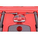 Набір  інструментів  для  швидкої  заміни гальмівних колодок 21ш, фото 3