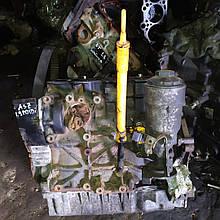 Блок цилиндров ASZ 1.9 PD TDI 96kWt VOLKSWAGEN SHARAN BORA GOLF IV 4 POLO ALHAMBRA GALAXY Двигатель