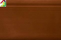 Лента декоративная 50мм  Бленда для потолочного карниза КСМ Коричневый металлик