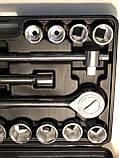 Набор инструмента 21 елемент, фото 4