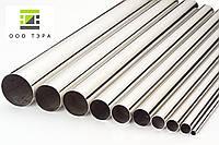Труба круглая нержавеющая 159 х 2 мм aisi 304