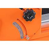 Плиткорез с подъемным мотором LEX LXTC 250 плиткоріз водяний, фото 4