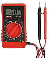 Мультиметр UNI-T UTM 120B (UT20B)