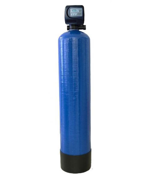 Система для удаления хлора Filtrons 1665 Clack TC DESOTEC Organosorb 10 CO (STCC1665)