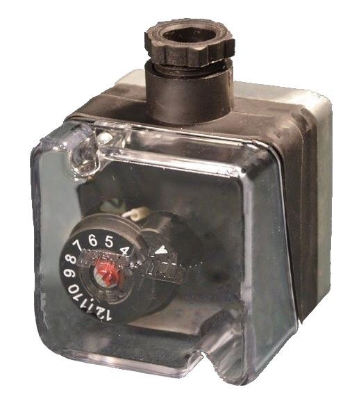 Датчик-реле давления газа ДРД-1000А(Б) ТермоБрест (Беларусь), 200-1000 mbar