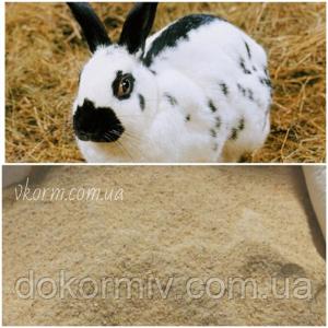 БМВД MAXX для кроликов 10 % (белковая добавка с максимальным количеством витаминов, минералов)
