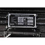 LEX компрессор 200 літровий 2 поршневий, фото 7