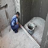 Суміш на цементній основі для вирівнювання стін, стель та підлог Nivoplan Plus, фото 3