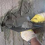 Суміш на цементній основі для вирівнювання стін, стель та підлог Nivoplan Plus, фото 4