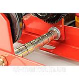 Пересувний механізм для тельфера до 1000 кг, фото 7