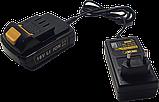 Акумуляторний шуруповерт Euro Craft CD216 18V, фото 2