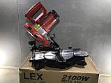 Пила торцовочная (дисковая) LEX LXCM210, фото 5