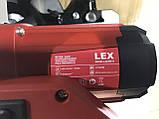 Пила торцовочная (дисковая) LEX LXCM210, фото 7