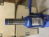 Гідравліна підйомна платформа(стовбуровий домкрат) MASTIFF 12T, фото 9