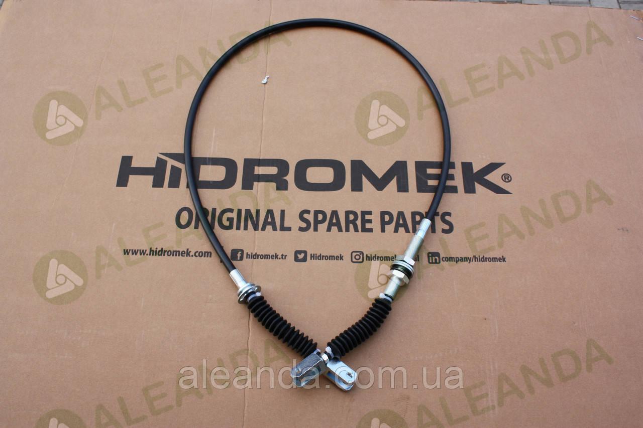 F3013040 кабель тормозної системи Hidromek