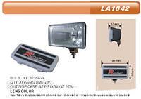 Фары DLAA 1042 W крышка