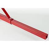Поворотна рама для кріплення Тельфера 600кг 1100мм, фото 7