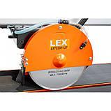 LEX плиткоріз LXTC250-127 2000W, фото 4