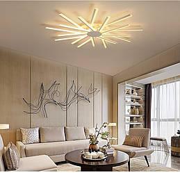 Потолочный светильник для дома и офиса. Модель RD-827