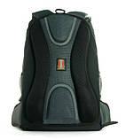 Рюкзак ортопедический школьный, Dr.Kong Z1116011D, синий, размер S, фото 5